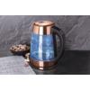 Kép 2/3 - Berlinger Haus elektromos üveg vízforraló, Rose Gold 1,7l
