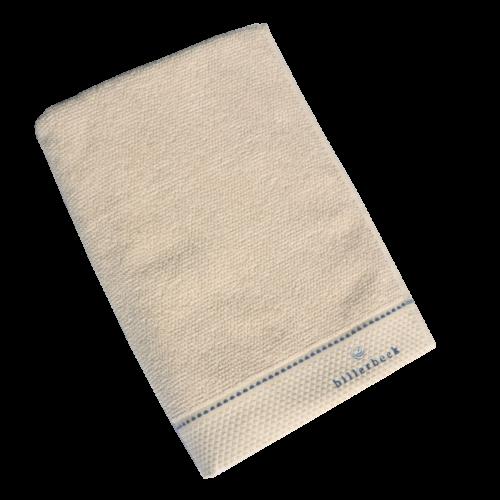 Billerbeck kéztörlő homok, beige 50*100 cm
