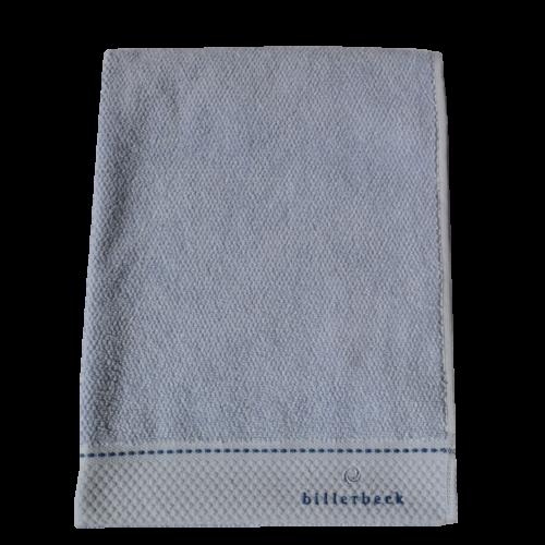 Billerbeck fürdőlepedő reggeli harmat, világos kék 70*140 cm